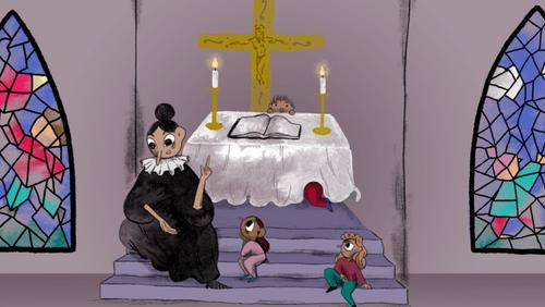 Børnejulegudstjeneste