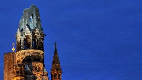"""ENTFÄLLT!   Konzert """"WOZU DES HERBSTES DENKEN"""