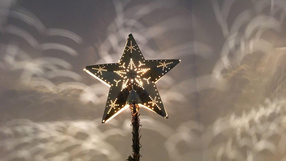 AFLYST - Julegudstjeneste ved Rune Reimer Christensen