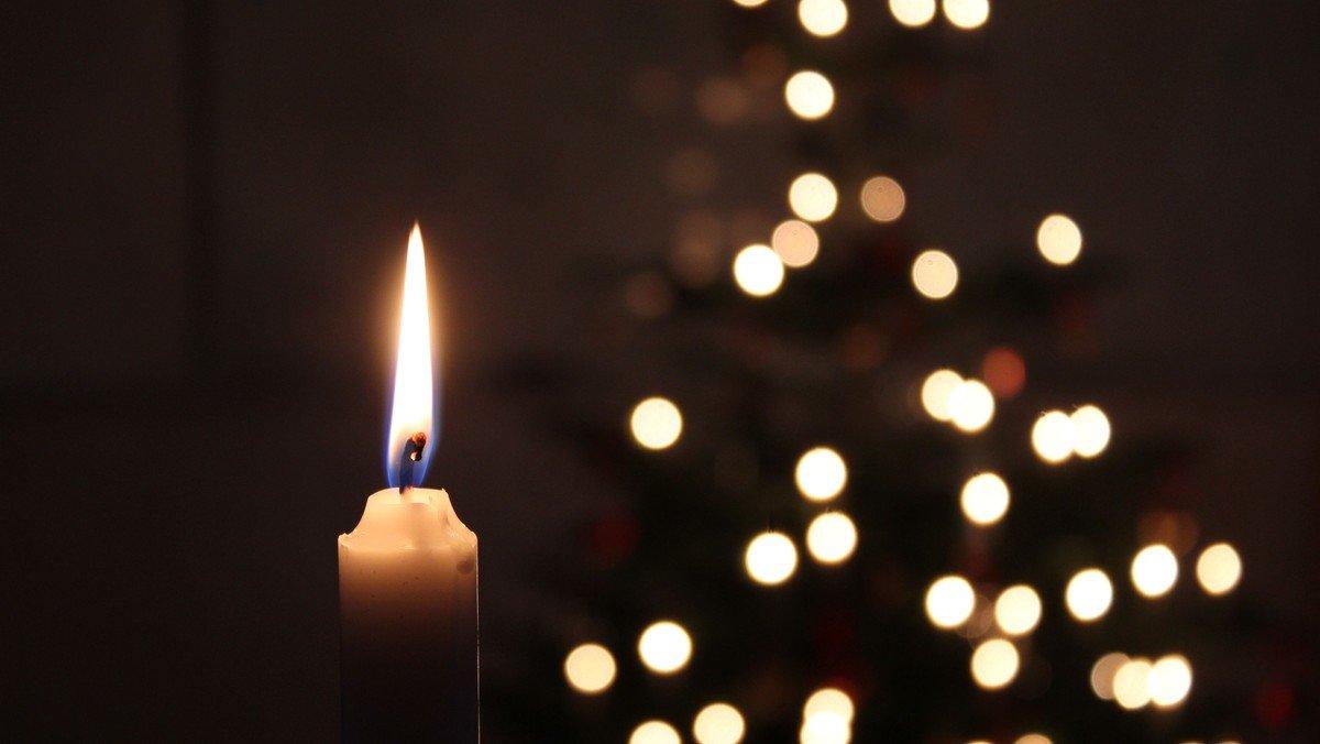 AFLYST - Julebørnegudstjeneste ved Rune Reimer Christensen