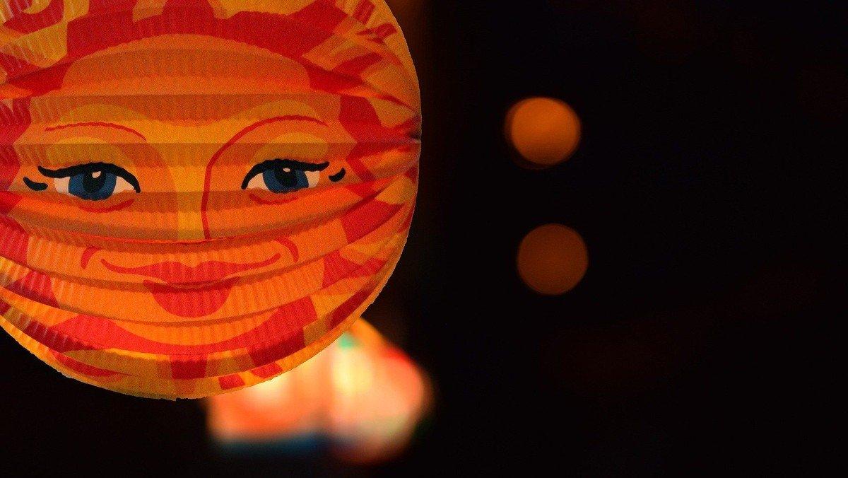 !! FÄLLT LEIDER AUS !!Open-Air-Martinsfeier mit Laternen