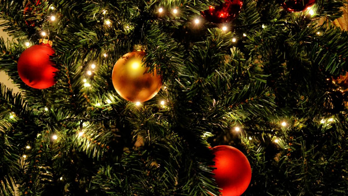 AFLYST Julegudstjeneste i Sankt Johannes Kirke
