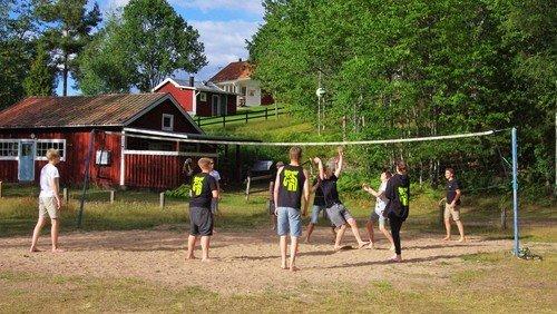 Schwedentreff - Fotonachtreffen
