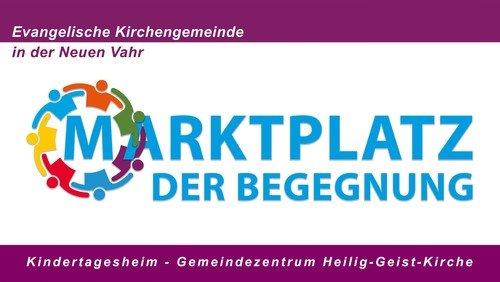 Marktplatz der Begegnung-Sozialkaufhaus geschlossen! Keine Abgabe von Spenden möglich!