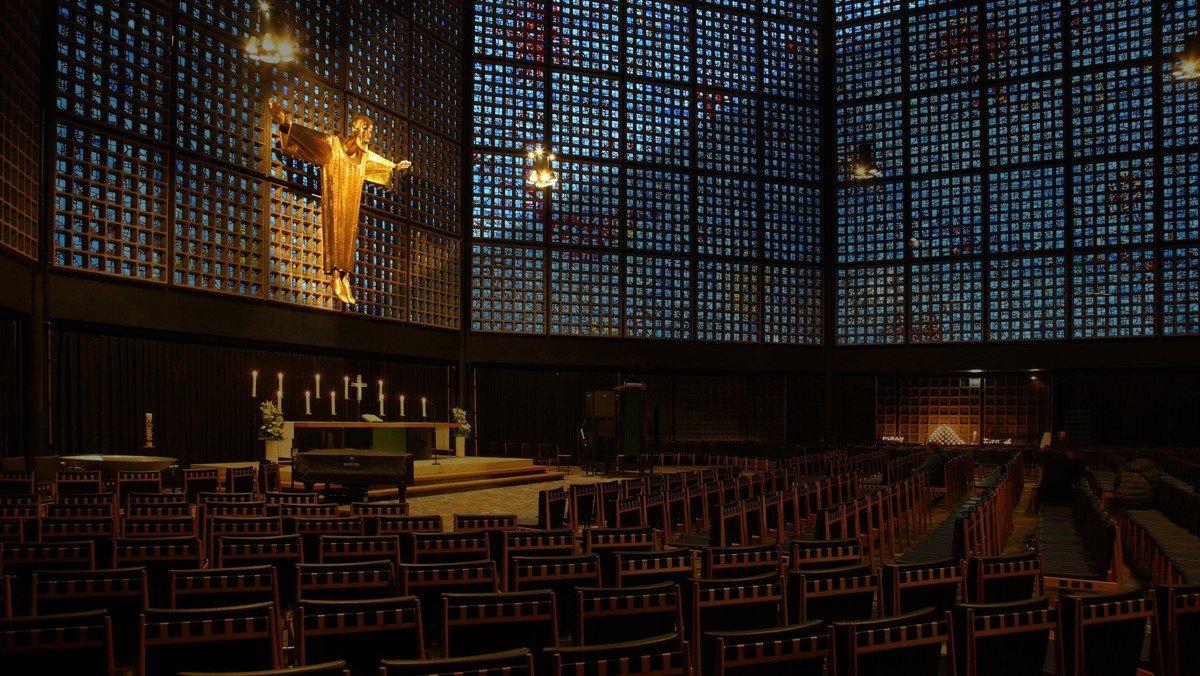 """""""Weil wir Hoffnung brauchen"""" Ökumenischer Fernsehgottesdienst zum Heiligen Abend im rbb (Aufzeichnung)"""