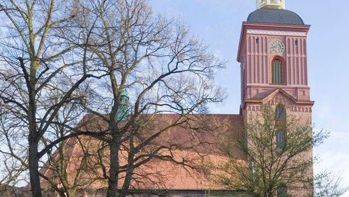 Adventskonzert Turmbläser St. Nikolai