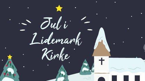 Gudstjeneste Lidemark v/DRT