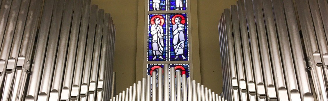 Orgelband in Hermsdorf: Komponistinnen - Zweites Portraitkonzert
