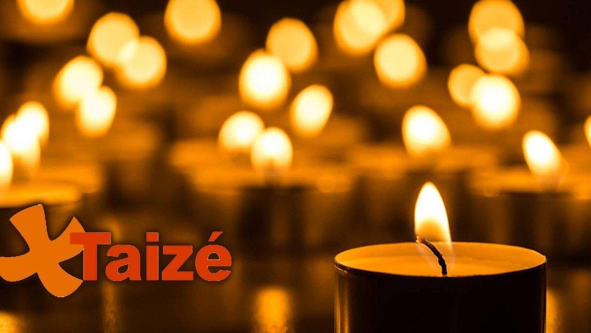 Taize Service (ONLINE)