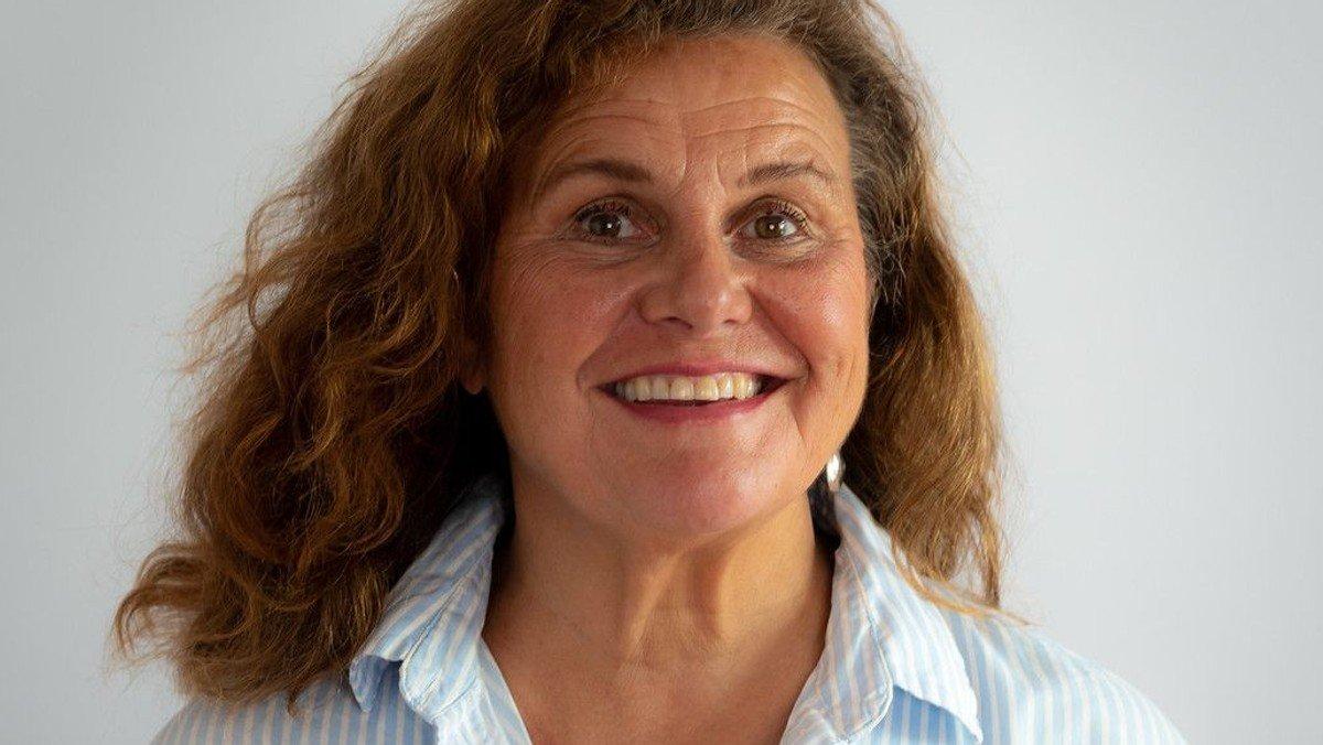 Foredrag med Ann Mariager