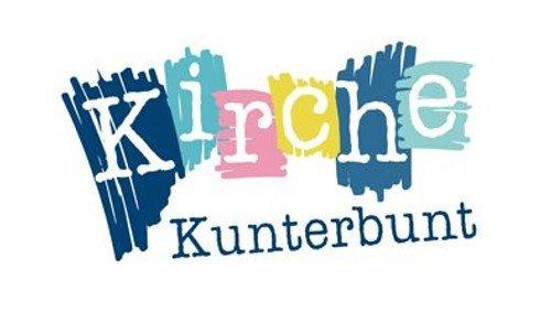 Kirche Kunterbunt - individueller Stationenweg im Viertel