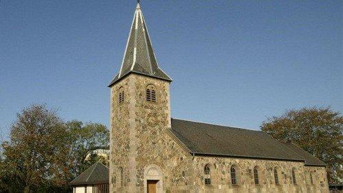 Rytmisk gudstjeneste - Familie Vildbjerg kirke - Fastelavn