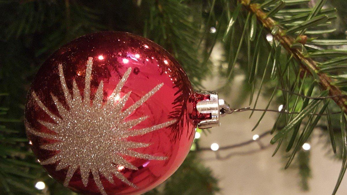 Juleaftensgudstjeneste i Vrads Kirke