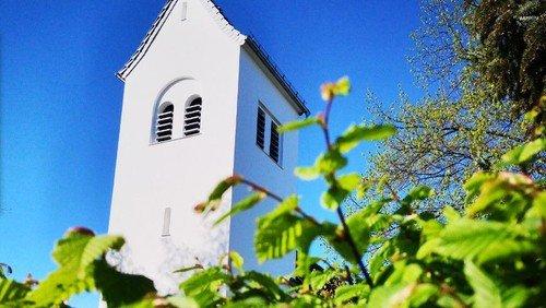 All-in-Gottesdienst in der Kirche/mit Taufe Huthwalker