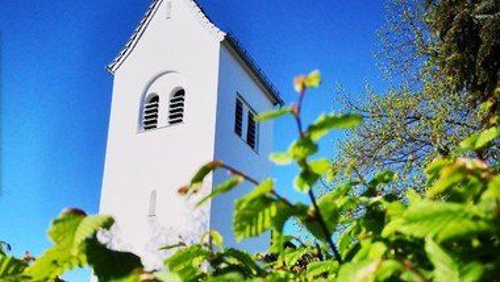 Gottesdienst im Anschluss Gemeindeversammlung