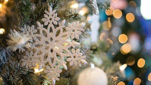 Julegudstjeneste på Kirkeskibet 2450 v/ Christian Rydahl