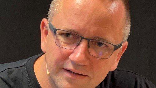 Foredrag med journalist og bibelnørd Rasmus Birkerod