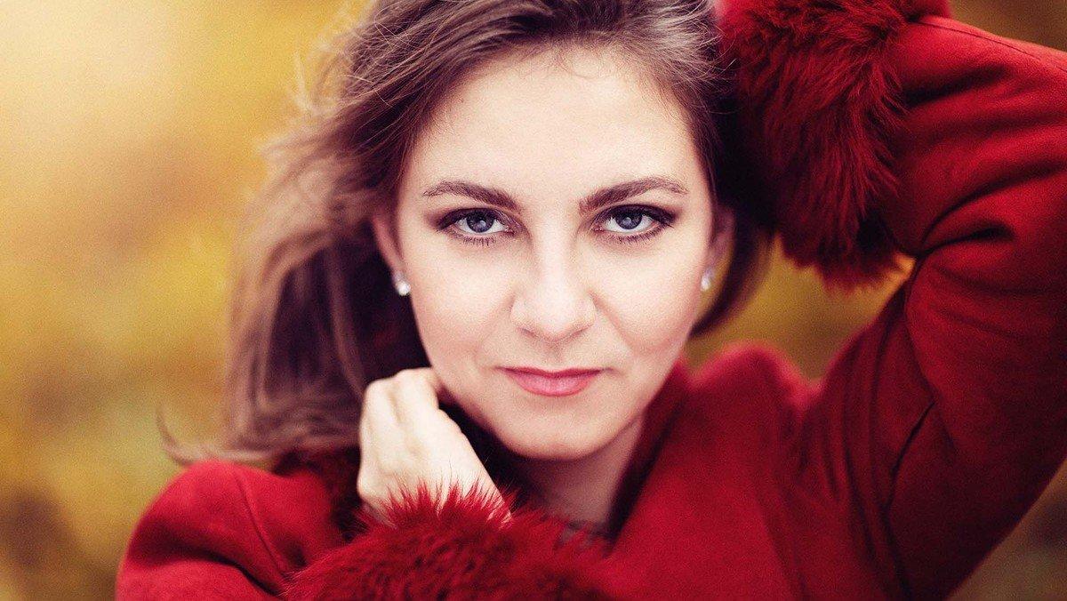 AFLYST - Nytårskoncert med Ensemble Storstrøm og sopran Amelia Jakobsen