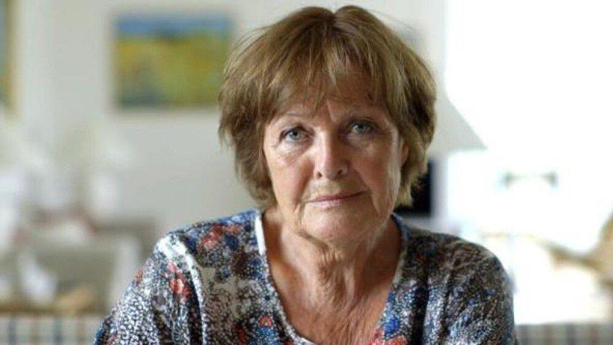 """FLYTTET TIL 9/11 - Sogneeftermiddag """"Min mor var ikke en tyskertøs"""""""