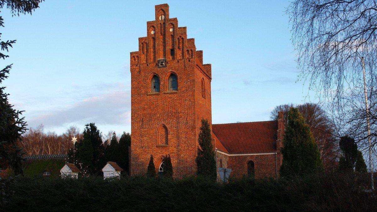 Koncert Karlebo Kirke