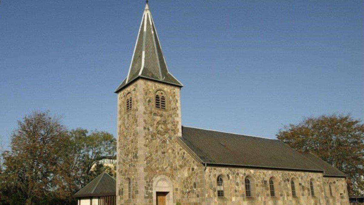 Gudstjeneste - Vildbjerg kirke