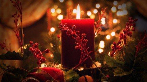 Familiengottesdienst zum 1. Advent mit Anmeldung