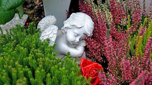 Andacht Friedhof Buschower Weg