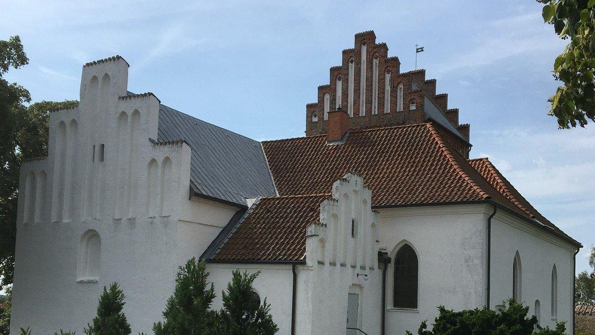 Gudstjeneste i Torup kirke, 2. s.e. Helligtrekonger - Joh. 2, 1-11