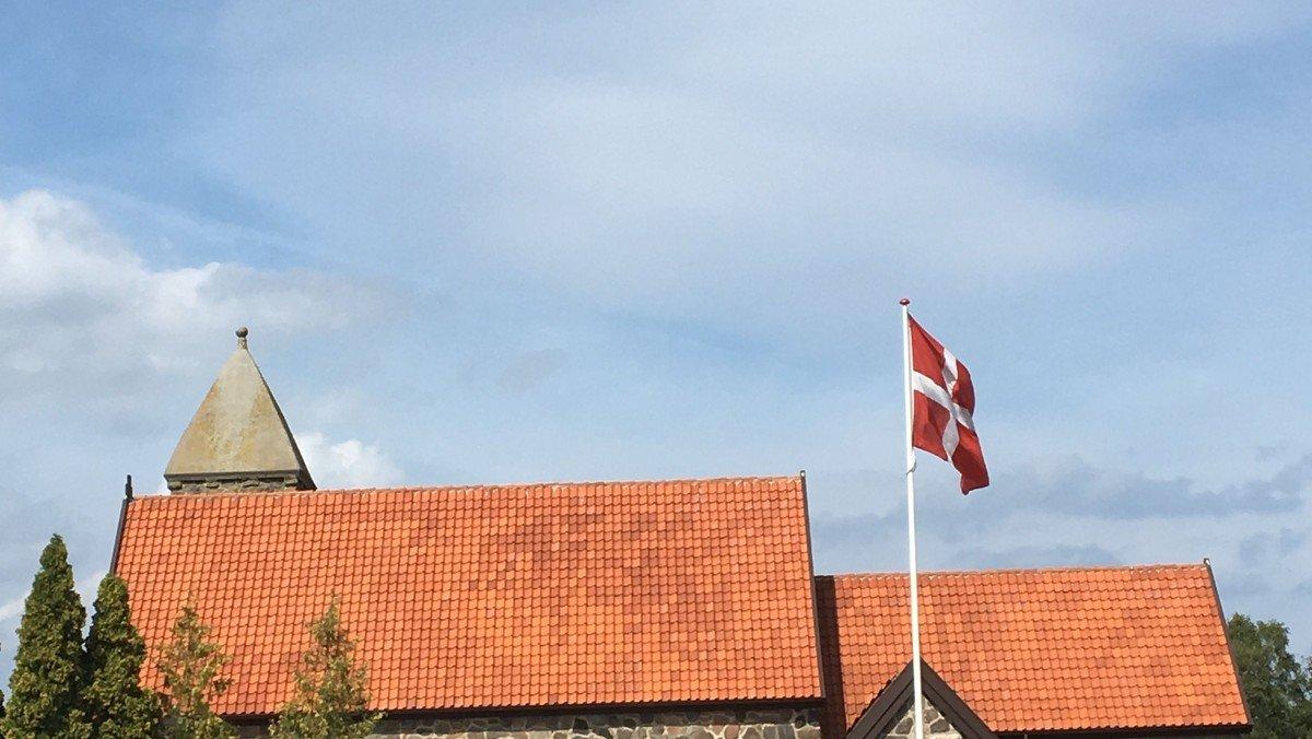 Gudstjeneste i Lynæs kirke ved Kristian Hein - sidste s.e. Helligtrekonger - Matt. 8, 1-13