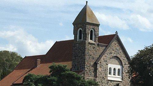 Gudstjeneste i Lynæs kirke ved Kristian Hein - Septuagesima - Matt. 20, 1-16
