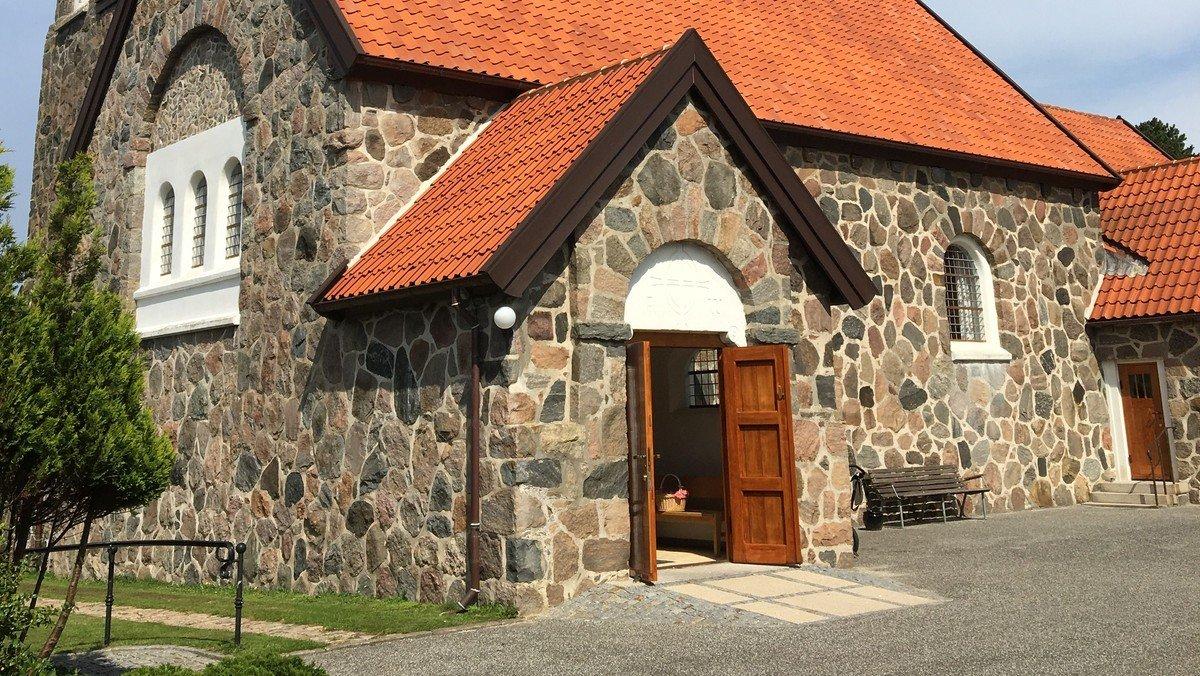 Gudstjeneste i Lynæs kirke ved Kristina Eskelund - Seksagesima - Mark. 4, 1-20
