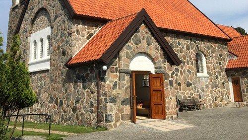 Gudstjeneste i Lynæs kirke - 2. s.i. Fasten - Matt. 15, 21-28