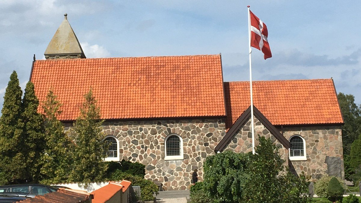 Familiegudstjeneste i Lynæs kirke - 3. s.i. Fasten - Lyk. 11, 14-28
