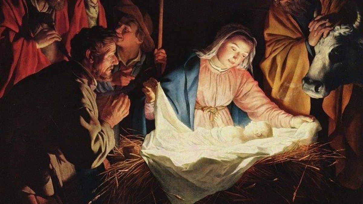 Geplante Gottesdienste an Heiligabend