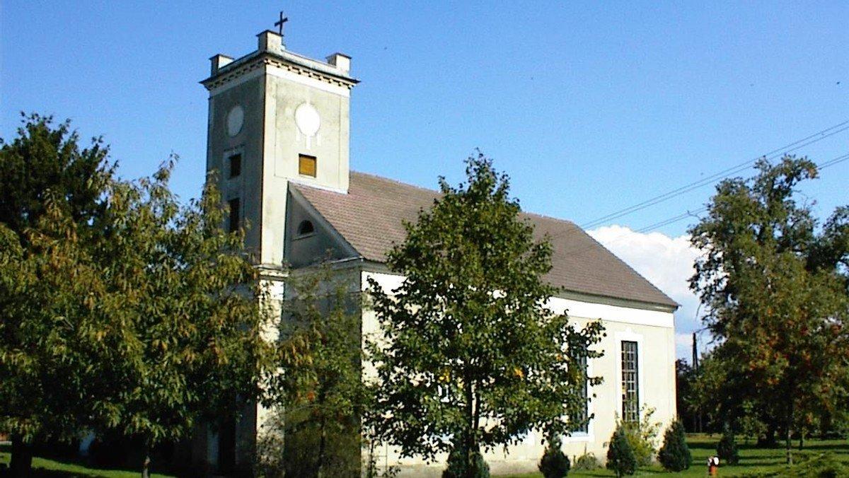 Abendmahlsgottesdienst Kirche Mädewitz