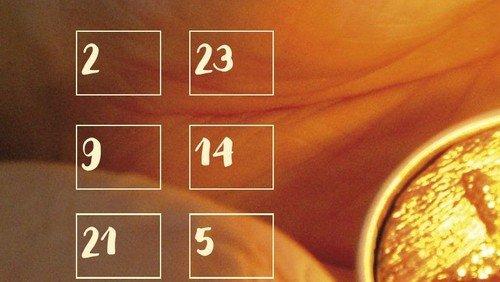 Musik-Adventskalender