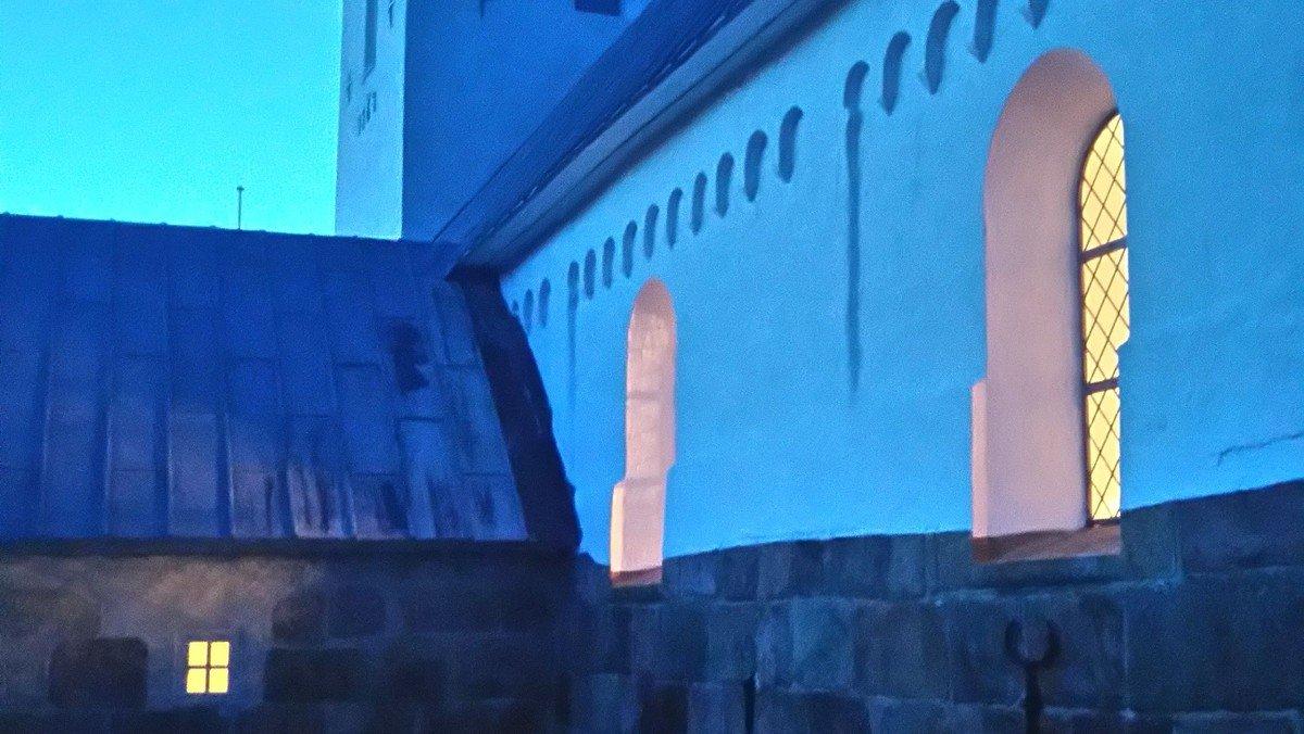 Ude&inde Julegudstjeneste i Aal kirke kl. 10.30