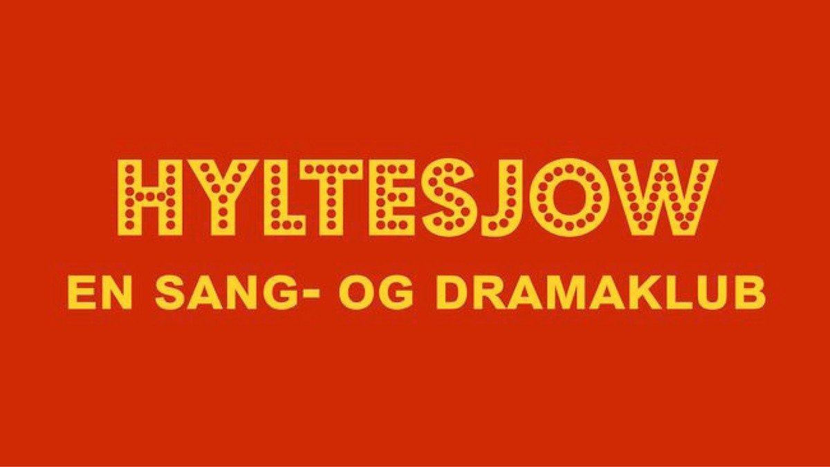 Aflyst Hyltesjow