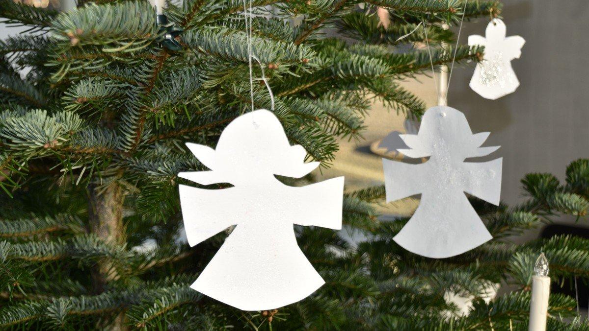 Julegudstjeneste for børn og deres familier