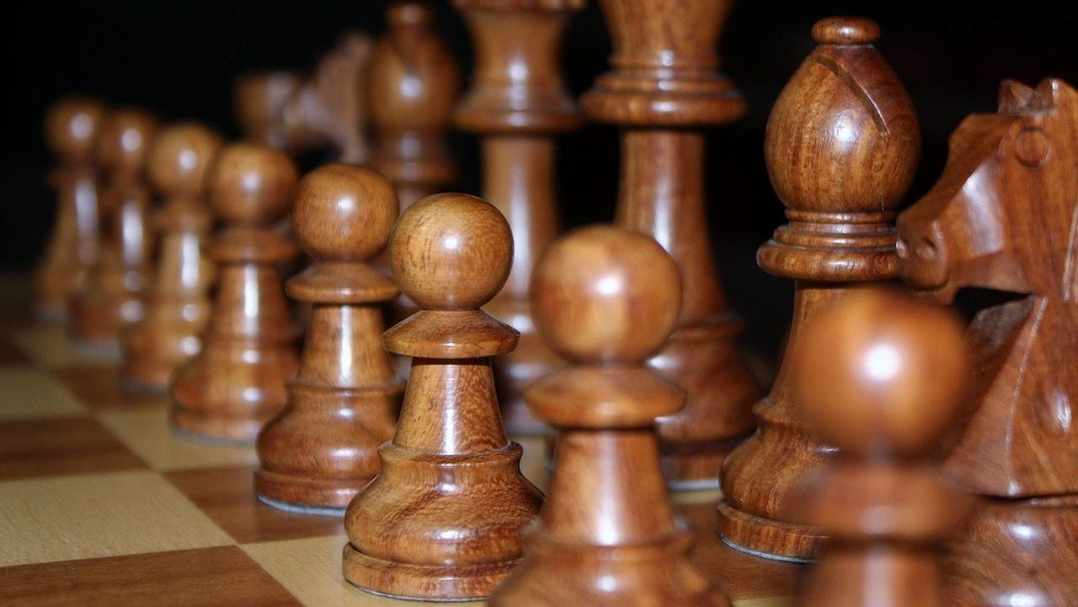 Schachverein Senioren