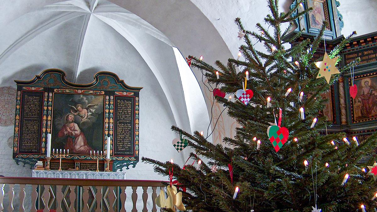 Julehøjmesse
