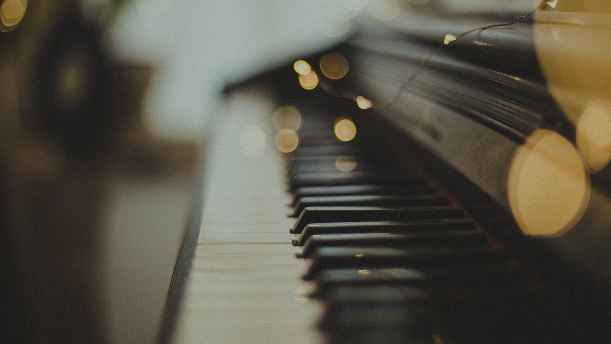 Musikandagt / med tilmelding