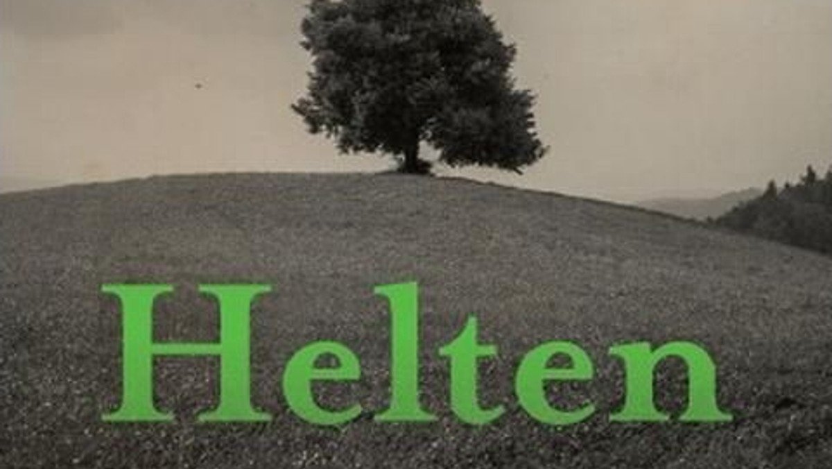 "Foredrag - Harald Kiddes ""Helten"""