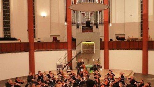 Brandenburgisches Kammer Orchester Berlin