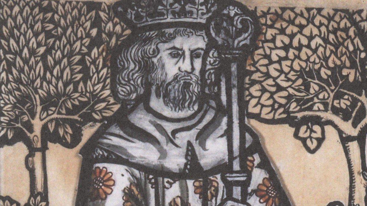 Udsat til 11/11: William Morris – engelsk skønånd og multitalent v. Benedikte Jessen og Gabriella Dahm