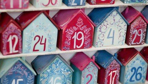 Familiengottesdienst: Wir läuten die Adventszeit ein!