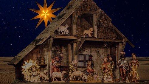 AFLYST Juleaftensgudstjeneste