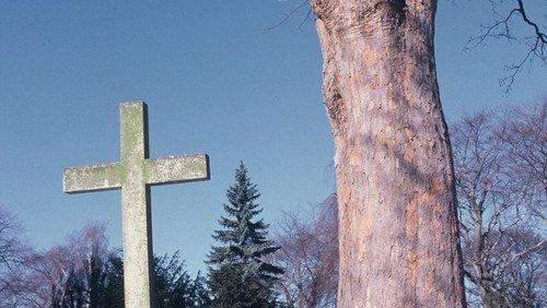 Langfredag - Gudstjeneste i Nørre Snede kirke