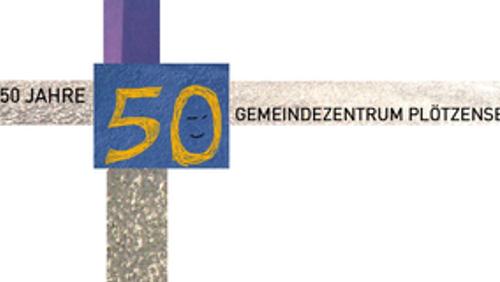 Festgottesdienst 50 Jahre Gemeindezentrum Plötzensee