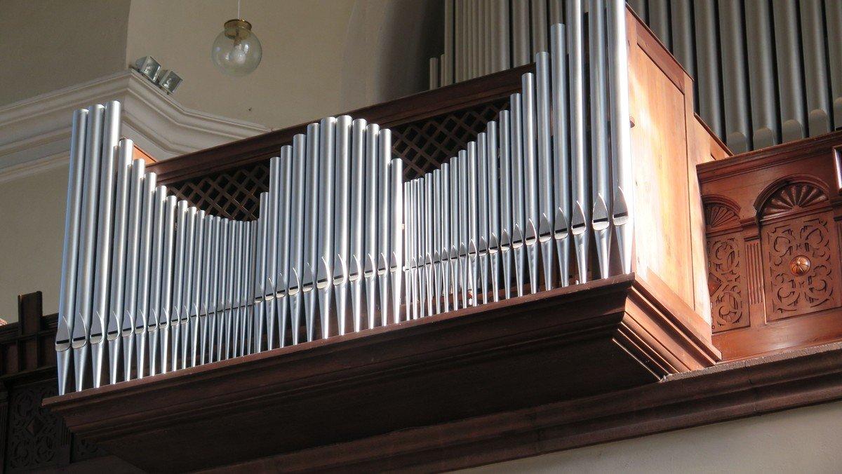 Radebeuler Orgel- und Musiksommer - Konzert